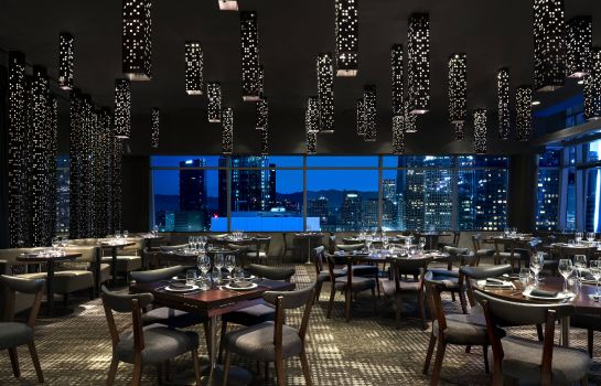 Restaurant JW Marriott Los Angeles L.A. LIVE