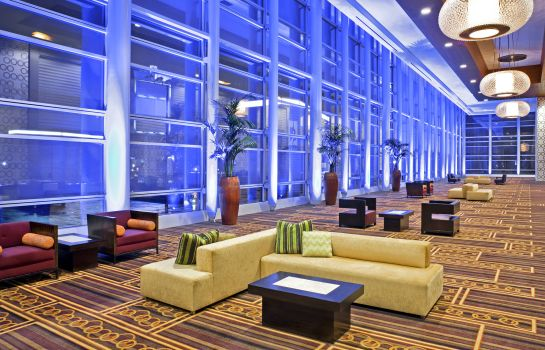 Tagungsraum JW Marriott Los Angeles L.A. LIVE