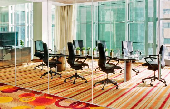 Conference room JW Marriott Los Angeles L.A. LIVE