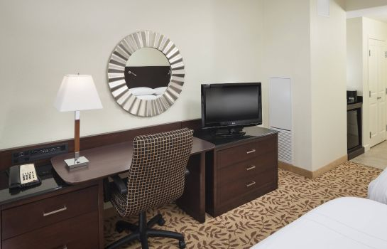 Room Houston Marriott Energy Corridor