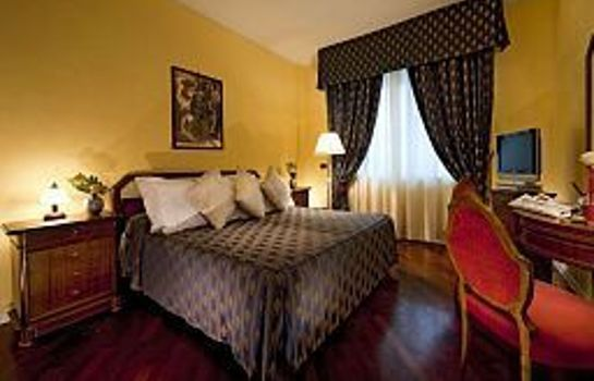 Junior Suite Grand Hotel Primavera