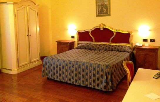 Double room (standard) Grand Hotel Primavera