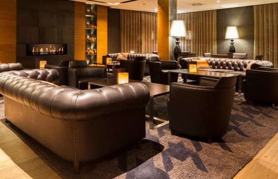 Hotel-Bar Hotel AC Baqueira Ski Resort Autograph Collection