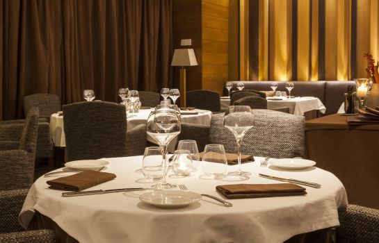 Restaurant Hotel AC Baqueira Ski Resort Autograph Collection