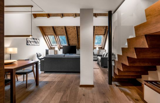 Suite Hotel AC Baqueira Ski Resort Autograph Collection