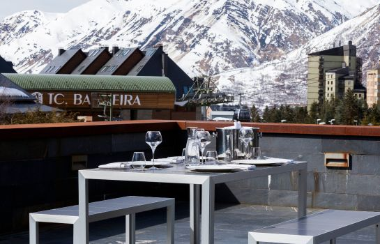 Information Hotel AC Baqueira Ski Resort Autograph Collection