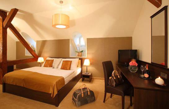 Doppelzimmer Standard Ipoly Residence Executive Hotel Suites