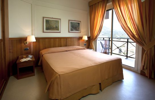 Double room (standard) Vis a Vis