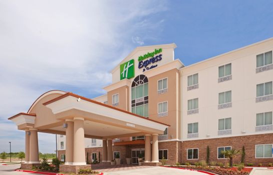 Exterior view Holiday Inn Express & Suites DALLAS W - I-30 COCKRELL HILL