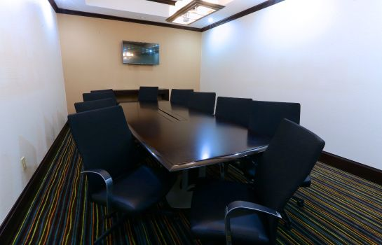 Conference room Holiday Inn Express & Suites DALLAS W - I-30 COCKRELL HILL