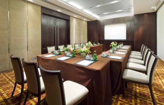 Conference room Holiday Inn MUMBAI INTERNATIONAL AIRPORT