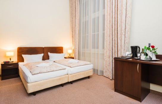 Double room (superior) Upper Room