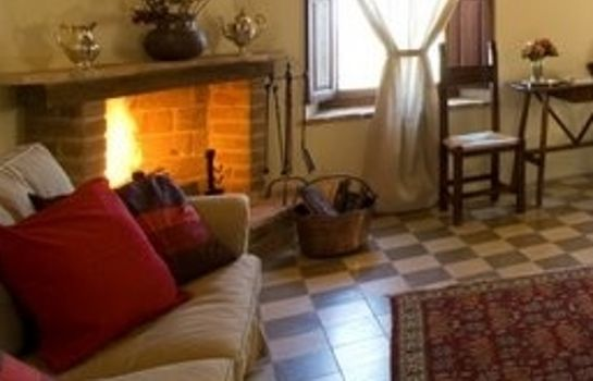 Junior Suite Antico Borgo di Tabiano Castello B&B