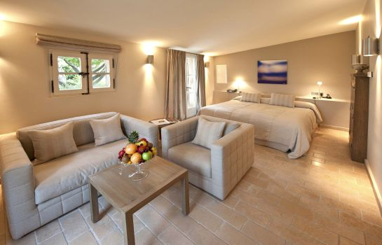 Junior Suite COQUILLADE ***** VILLAGE