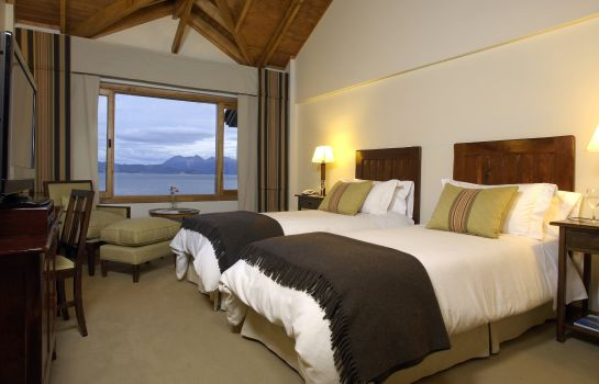 Room Los Cauquenes Resort Resort Spa Experiences
