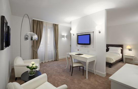 Suite junior Maison Milano | UNA Esperienze