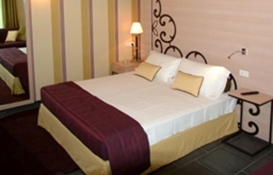 Double room (superior) El Homs Palace