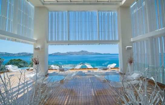 Hol hotelowy Palmalife Bodrum Resort & Spa