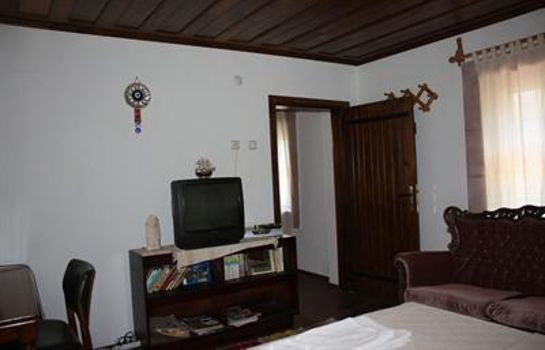 Room Akropolis Guest House