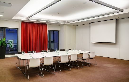 Conference room Innside Dresden