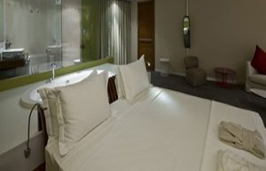 Suite Kuum Hotel & SPA