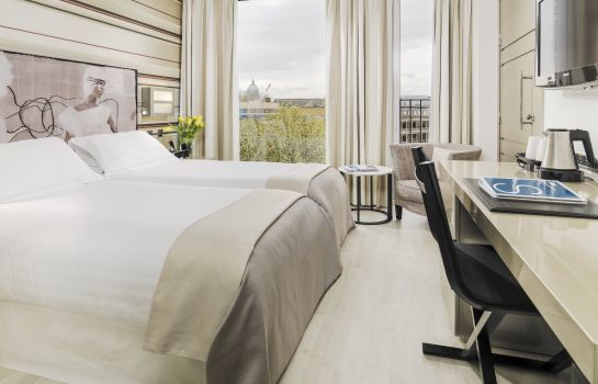 Doppelzimmer Standard Hotel H10 London Waterloo