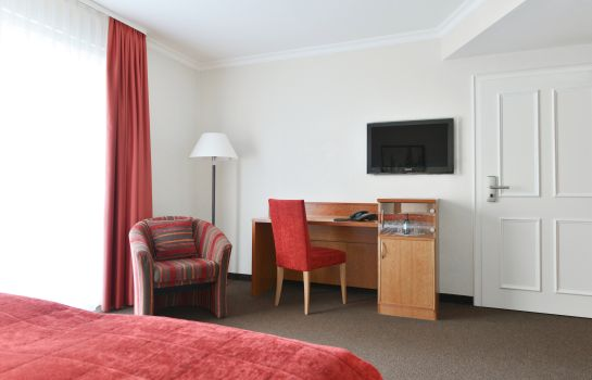 Double room (superior) Adelante