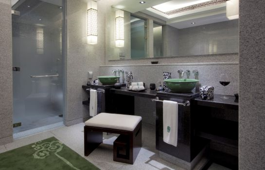 Bathroom Banyan Tree Hangzhou