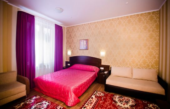 Junior Suite City club Сити клуб