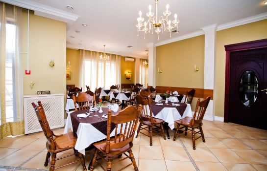Ristorante City club Сити клуб
