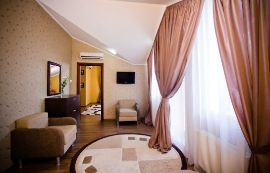 Suite City club Сити клуб