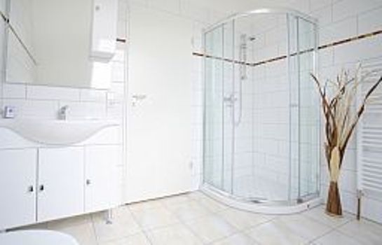 Bathroom Apartments Lavanda