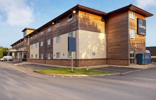 Exterior view TRAVELODGE TEWKESBURY