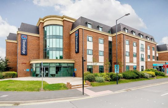 Außenansicht TRAVELODGE STRATFORD UPON AVON