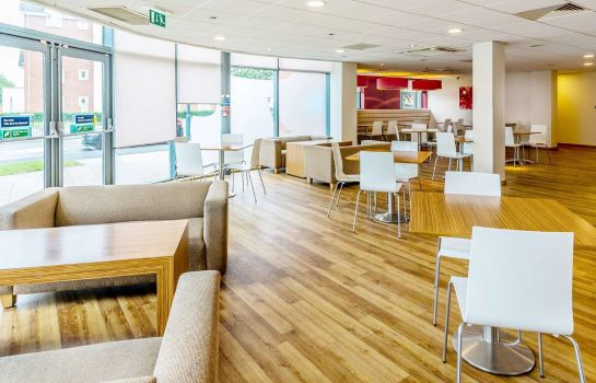 Restaurant TRAVELODGE STRATFORD UPON AVON