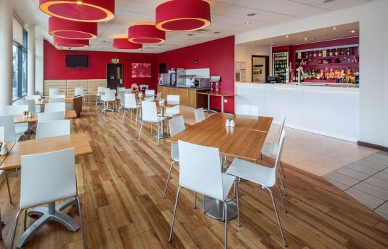 Restaurant TRAVELODGE BOREHAMWOOD