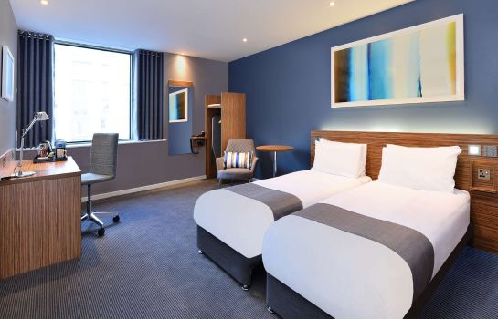 Kamers TRAVELODGE LONDON CENTRAL TOWER BRIDGE