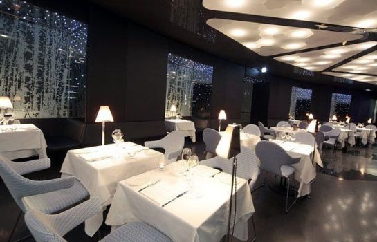 Ristorante Boscolo Milano Autograph Collection