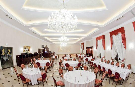 Hotel Jakub Sobieski in Oława – HOTEL DE