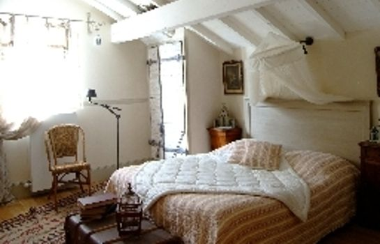 Double room (standard) Les Hautes Bruyeres Chambres d'Hotes