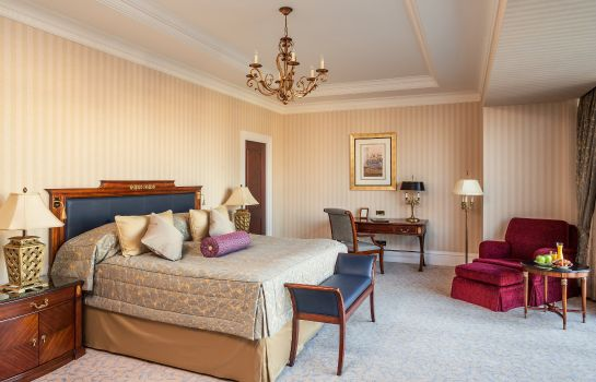 Suite InterContinental KYIV