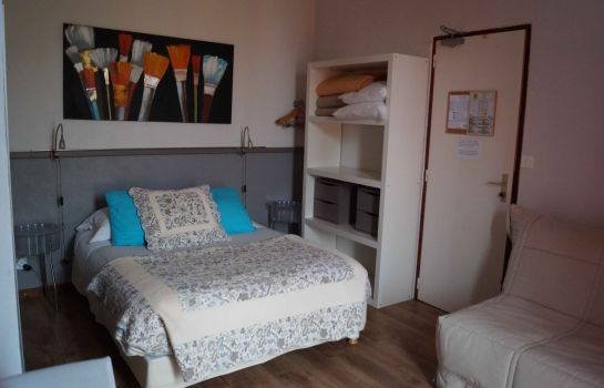 Double room (superior) Villa Florida