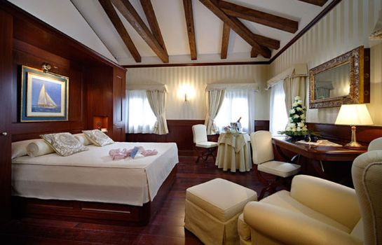 Junior Suite Bucintoro