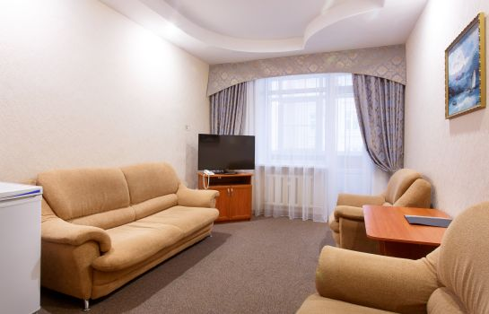 Junior Suite Evrika Hotel