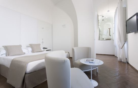 Suite Junior NH Collection Grand Hotel Convento di Amalfi