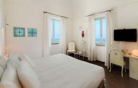 Chambre NH Collection Grand Hotel Convento di Amalfi