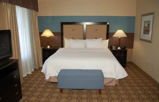 Suite Hampton Inn - Suites Charlotte-Airport