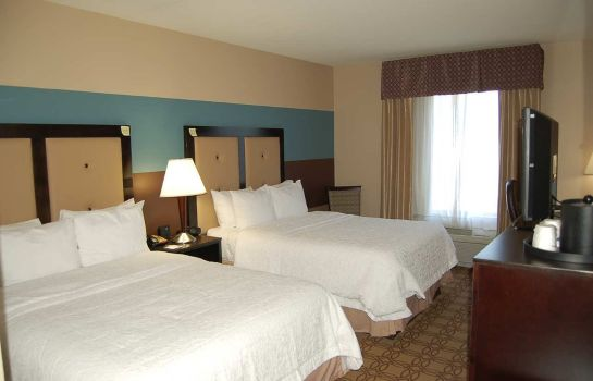 Room Hampton Inn - Suites Charlotte-Airport