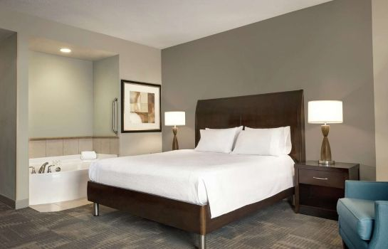 Chambre Hilton Garden Inn Minneapolis Downtown