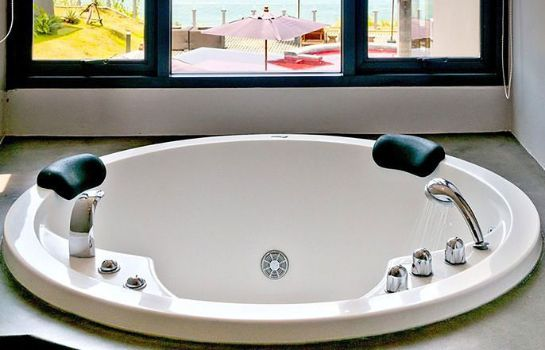 Badezimmer The Houben - Adult Only